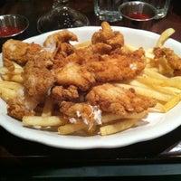Das Foto wurde bei Pappadeaux Seafood Kitchen von Marquise am 2/26/2013 aufgenommen