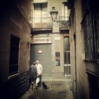 Foto tomada en Youth Hostel Pere Tarrés por Карина М. el 8/29/2013