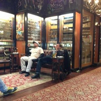 Photo taken at The Cigar Inn by Mitch Z. on 11/10/2012