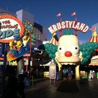 Photo prise au Krustyland par Clint B. le10/27/2012