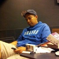 Photo taken at McDonald's by Gaijin A. on 10/27/2012