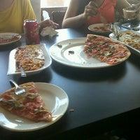 Photo taken at Papizzas by Carolina on 11/24/2012