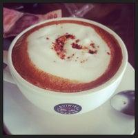 Photo taken at Lavinier Coffee by Vlad L. on 3/8/2013