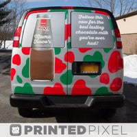 Photo taken at Printed Pixel, Inc. by Printed P. on 2/5/2015