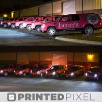 Photo taken at Printed Pixel, Inc. by Printed P. on 2/9/2013
