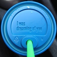Photo taken at Dutch Bros. Coffee by Heather T. on 2/19/2013