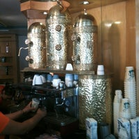Photo taken at The Coffee Bar by Jose Galileo on 2/7/2013