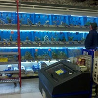 Photo taken at PetSmart by Joe L. on 10/14/2012