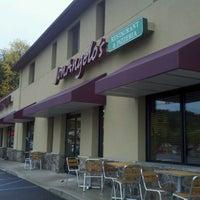 Photo taken at JonAngelo's Pizzeria & Restaurant by Joe L. on 9/28/2012