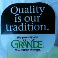 Photo taken at JonAngelo's Pizzeria & Restaurant by Joe L. on 2/21/2013
