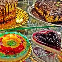 Photo taken at Iranian Dessert   دسر ایرانیان by NiLOoKan on 1/2/2014