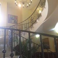 Photo prise au Hotel Varosha par Tsu le4/12/2014