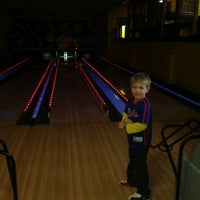 Photo taken at Ozzel Bowl by Chick a. on 5/12/2013