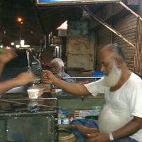 Photo taken at Shyamoli Bus Stand by Anwar K. on 10/31/2012