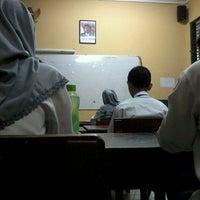 Photo taken at SMA Negeri 1 Balikpapan by _Farizy_ on 9/17/2013