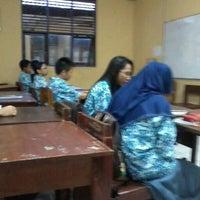 Photo taken at SMA Negeri 1 Balikpapan by _Farizy_ on 8/22/2013