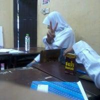 Photo taken at SMA Negeri 1 Balikpapan by _Farizy_ on 8/19/2013