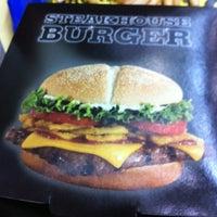 Photo taken at Burger King by Ümit on 2/18/2013