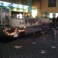 Photo taken at Regal Cinemas Hunt Valley 12 by Lady S. on 10/21/2012