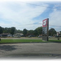 Photo taken at QuikTrip by Paula R. on 9/14/2013