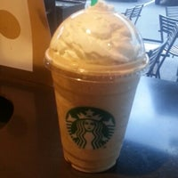 Photo taken at Starbucks by Smoke I. on 10/10/2012