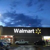 Photo taken at Walmart by Smoke I. on 6/24/2014