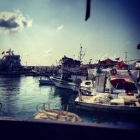7/27/2013 tarihinde mehmet a.ziyaretçi tarafından Şile Sahili'de çekilen fotoğraf
