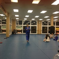 Photo taken at Majest Martial Arts by Jose on 2/2/2013