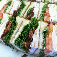 Photo taken at 700 South Gourmet Deli and Cafe by 700 South Gourmet Deli and Cafe on 10/26/2015