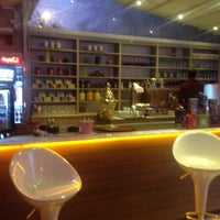 12/22/2013에 Bol Kopuklu님이 Kafe 'D' Keyf에서 찍은 사진