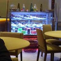 12/21/2013에 Bol Kopuklu님이 Kafe 'D' Keyf에서 찍은 사진
