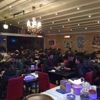 2/15/2015에 Bol Kopuklu님이 Kafe 'D' Keyf에서 찍은 사진