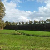 Foto scattata a Le Mura di Lucca da Cristina T. il 11/2/2012