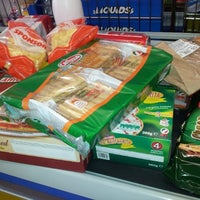 Photo taken at Lidl by Cristina T. on 1/23/2014