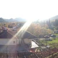 Photo taken at Kleitoria by Vassia I. on 4/20/2014