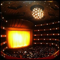 Photo prise au David H. Koch Theater par April Joy C. le2/16/2013