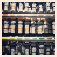 Photo taken at Blick Art Materials by April Joy C. on 9/22/2012