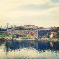 Photo taken at Suomenlinna / Sveaborg by Marko on 5/9/2013