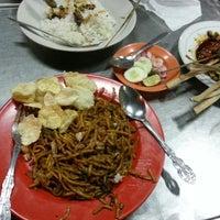 Photo taken at Bengkel Kuliner by ARIEF W. on 1/20/2014