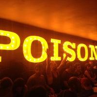 Снимок сделан в Poison пользователем Oleg 8/9/2014