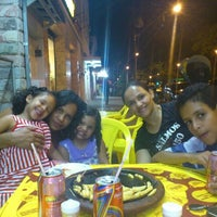 Photo taken at Restaurante Sabor a Mi by Bruna S. on 10/28/2012