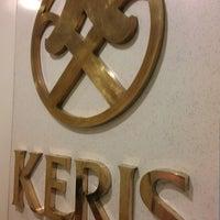 Photo taken at Keris Departement Store by Meidi P. on 4/21/2013