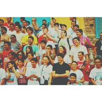 Photo taken at Mosteiro dos Jesuítas by Francisco C. on 7/19/2014