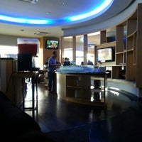 Photo taken at Saphire D'Consulate Lounge by Sally P. on 8/23/2013