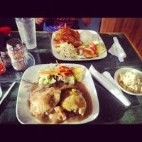Photo taken at Aloha Hawaiian BBQ by jac 0. on 9/20/2012