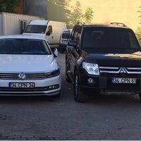 Photo taken at Arc Oto Park & yikama  arc dagitim petrol ltd sti by R E İ S on 9/2/2015