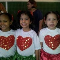 Photo taken at Colegio Pureza de María by Susana R. on 12/7/2012