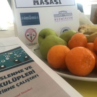 12/17/2016 tarihinde ElifDila D.ziyaretçi tarafından Marmara Universitesi Maltepe Sosyal Tesisleri'de çekilen fotoğraf