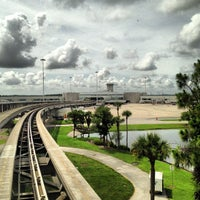 Photo taken at Orlando International Airport (MCO) by LiveSpaceAVL on 6/11/2013