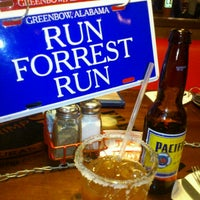 Photo taken at Bubba Gump Shrimp Co. by Natalia M. on 7/23/2013